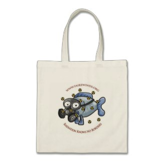 Fairewinds Tote bag