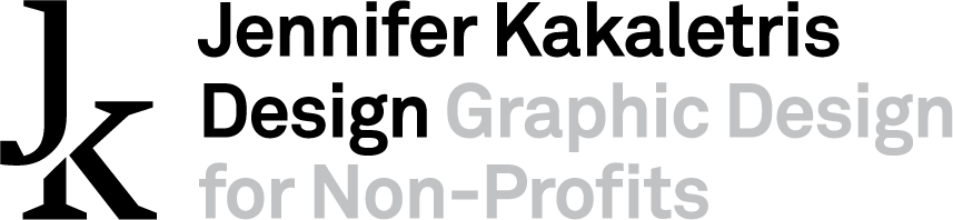 Jennifer Kakaletris Design