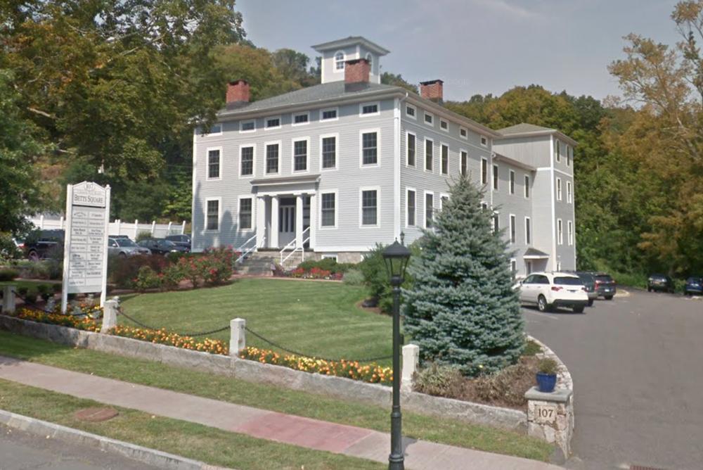 107 Church Hill Rd, Sandy Hook, CT 06482   CT Wellness Center