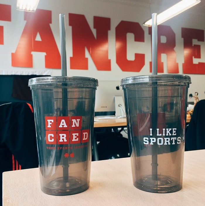 Fancred Tumblers