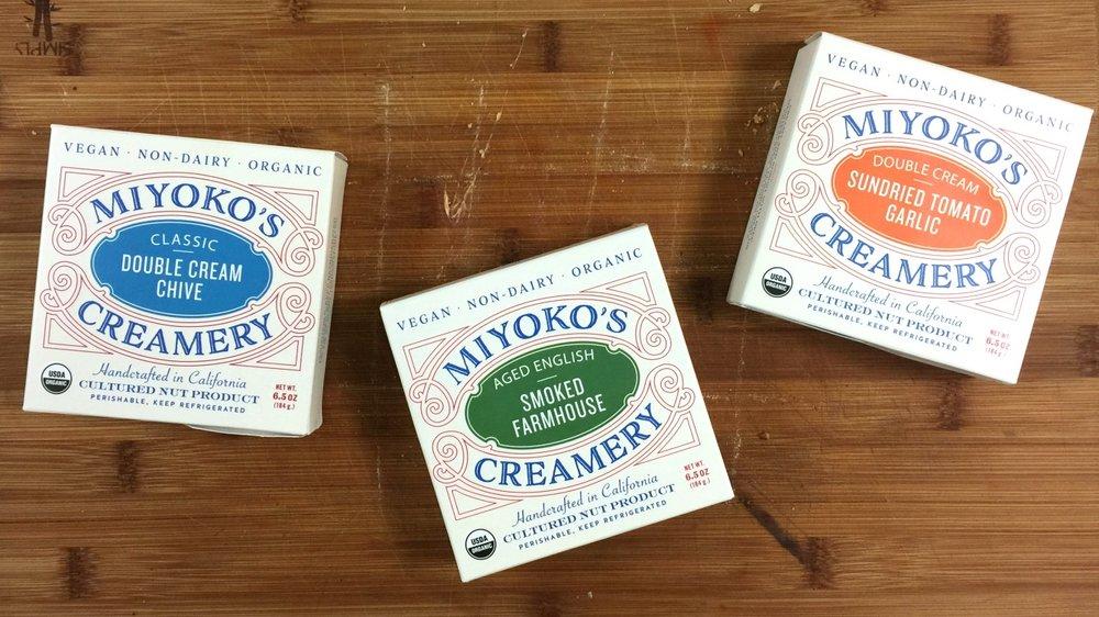 miyoko cheese