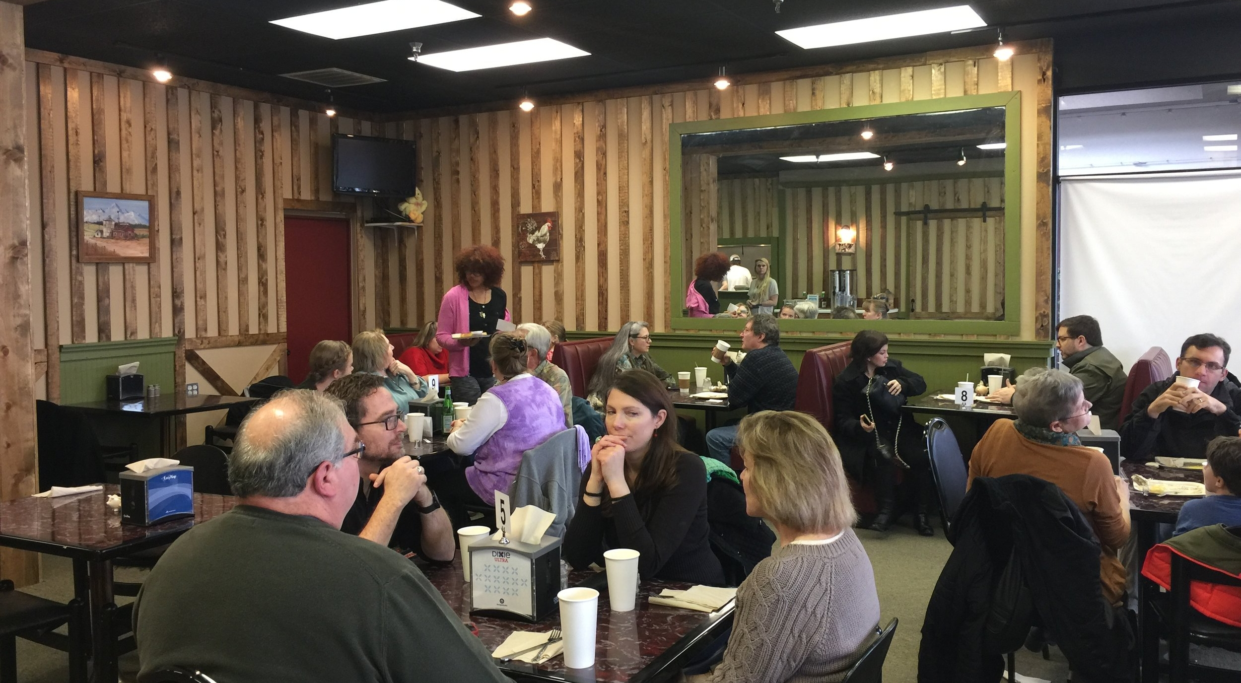 Sanctuary Vegan Cafe Brings Plant-Based Cuisine to West Knoxville