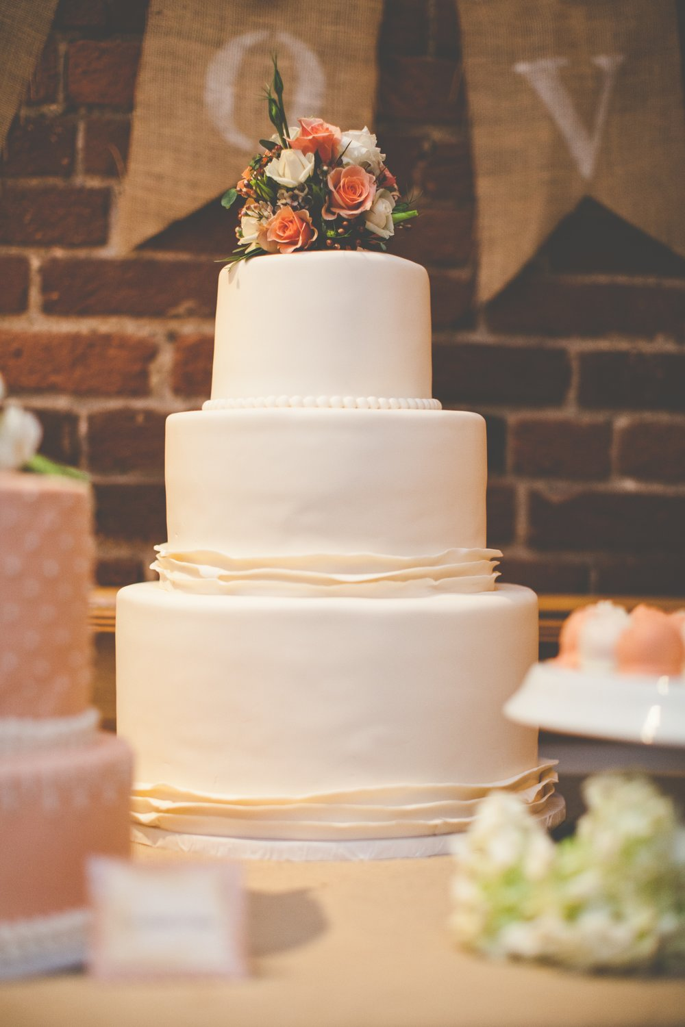 Looking For A Vegan Wedding Cake In Knoxville
