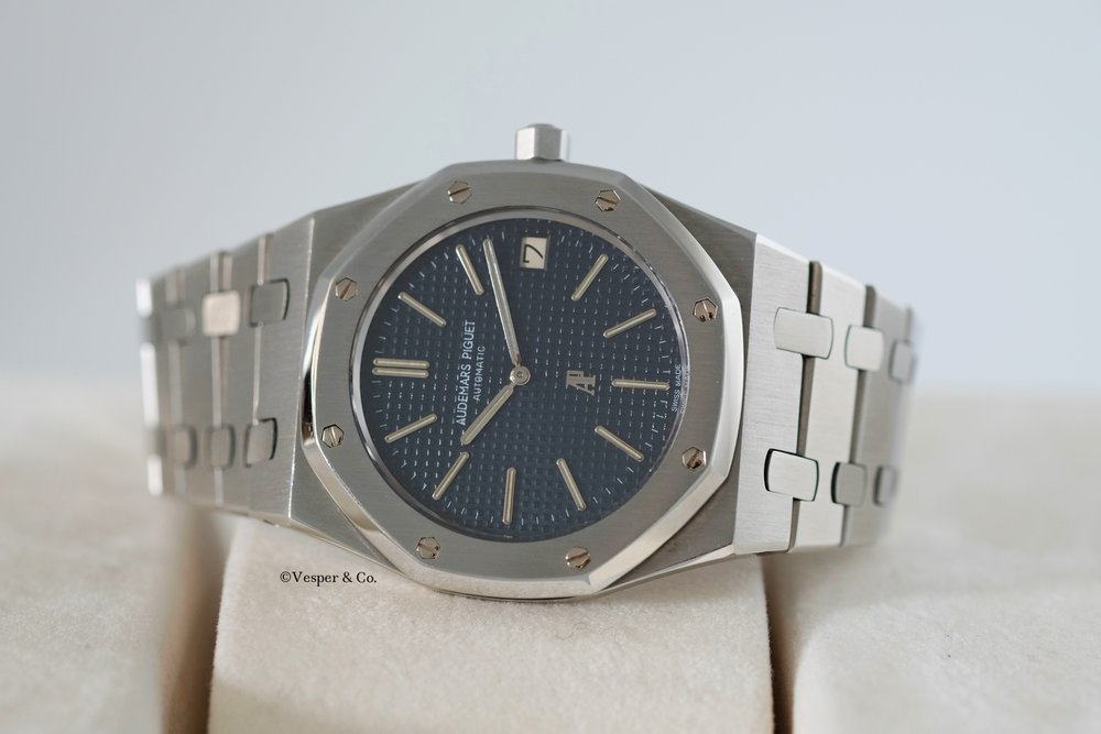 Royal Oak 5402 B Series Steel 1970's   SOLD
