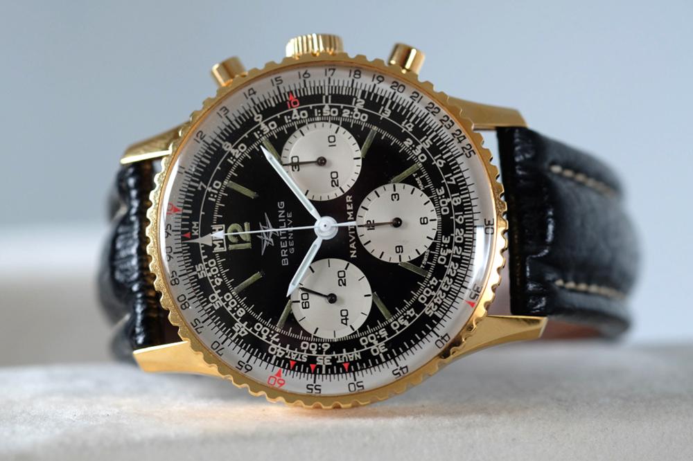 Breitling Navitimer ref 806/36   SOLD