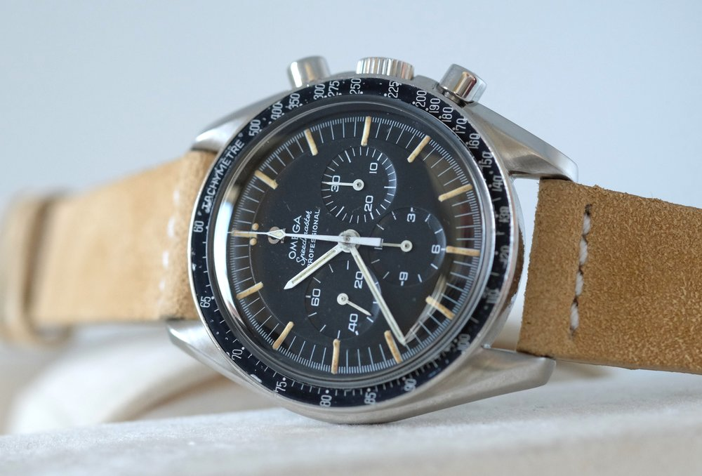 Speedmaster Professional 145.012-67   SOLD