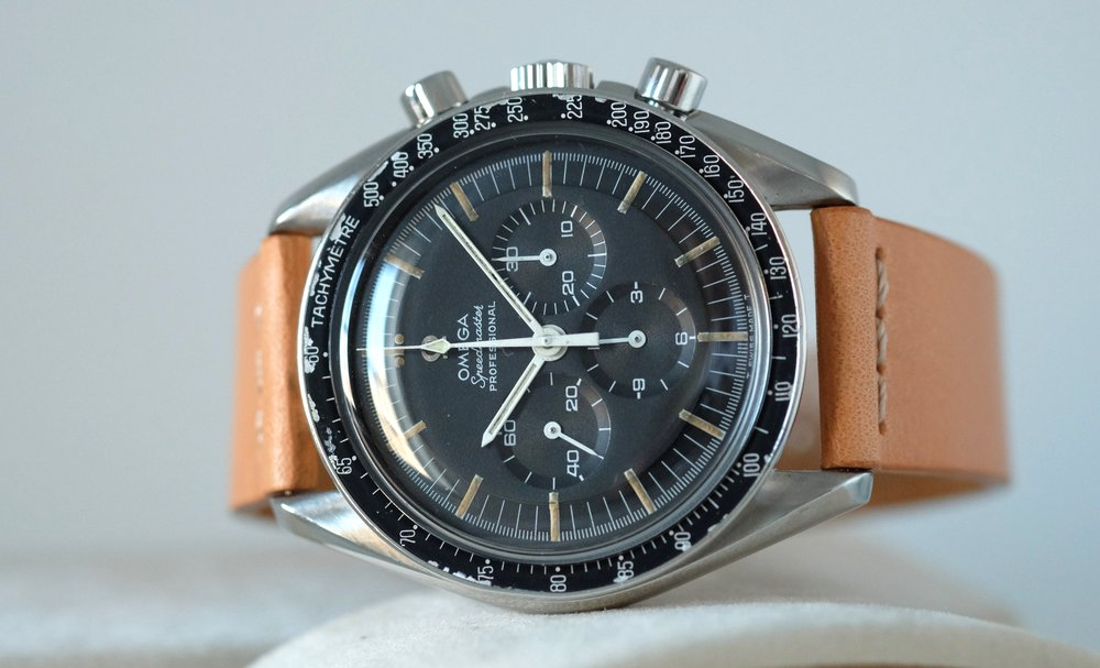 Speedmaster Professional Ref. 145.012-67   SOLD