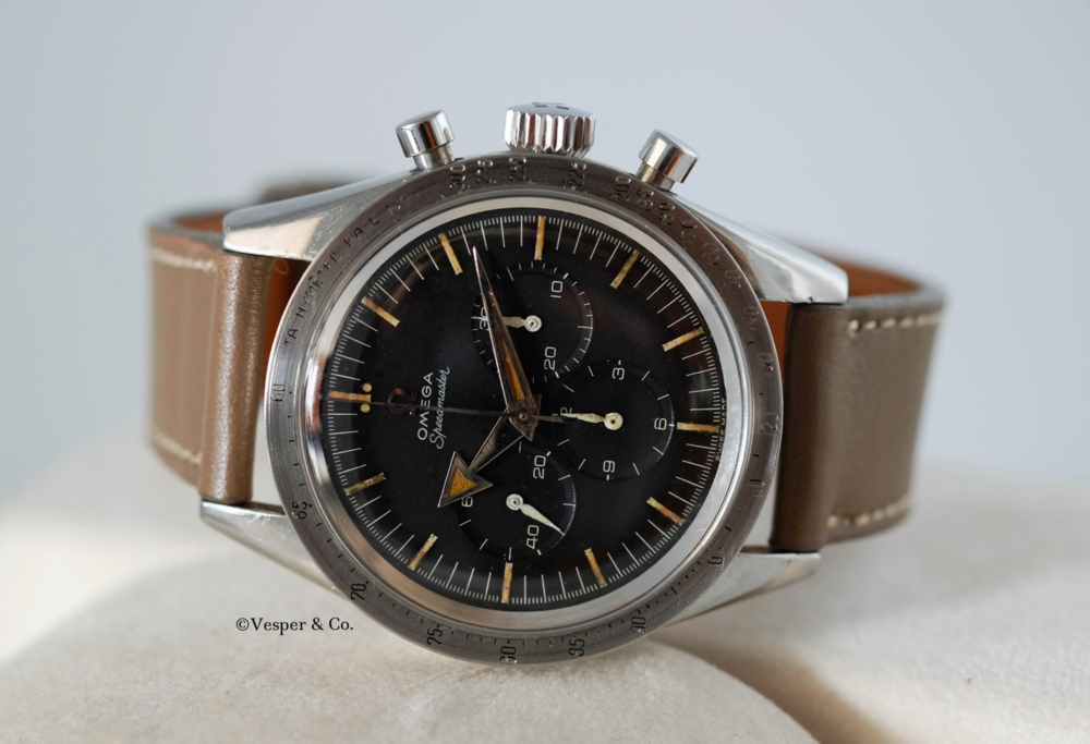 Speedmaster Professional Ref. 2915-2   SOLD
