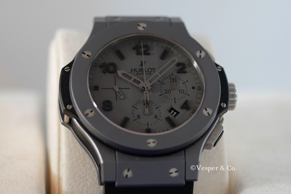Hublot Big Bang Tantalum   SOLD