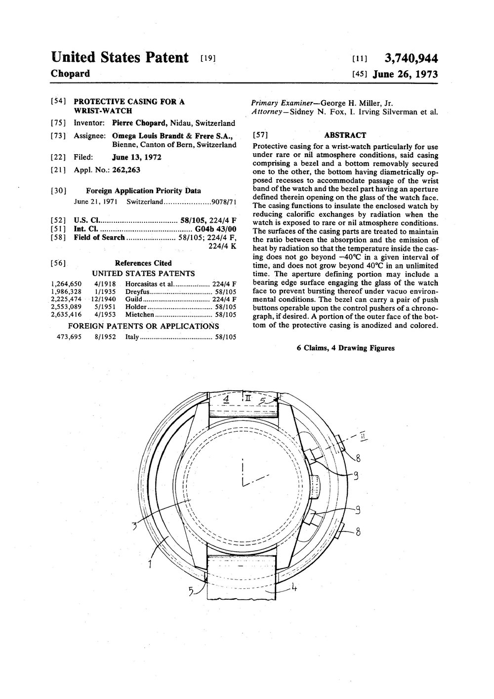 Nasa-Omega-alaska-patent