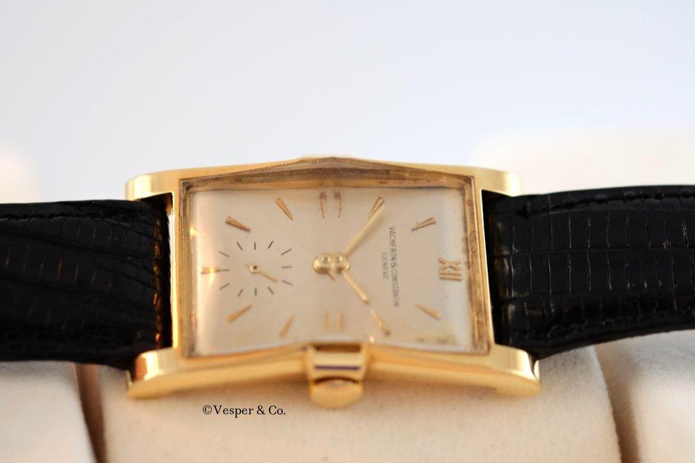 Vacheron Constantin Ref. 4951   SOLD