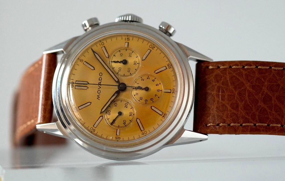 Movado-chronograph-M95
