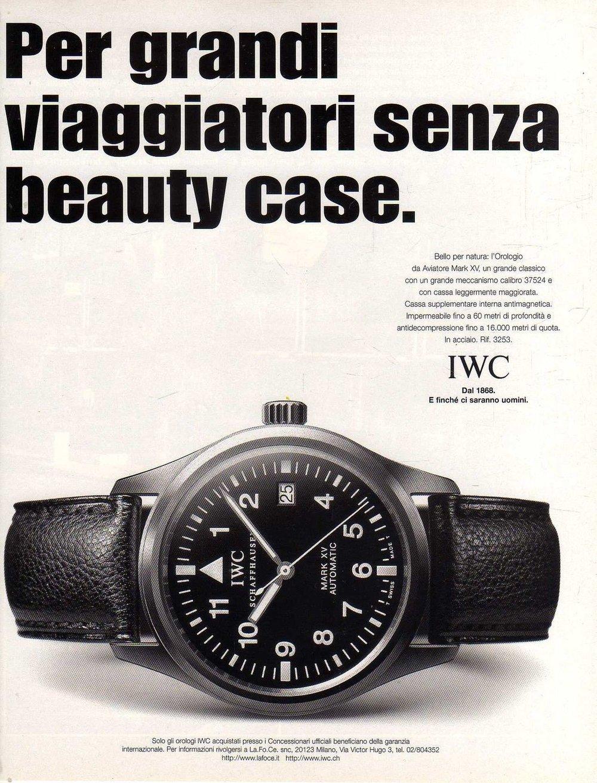 IWC-mark-XV-advertising