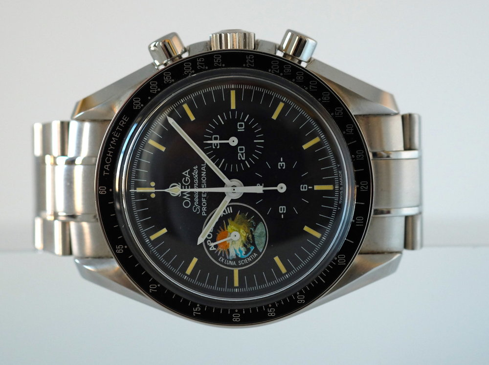 Speedmaster Professional Patch Apollo XIII   SOLD