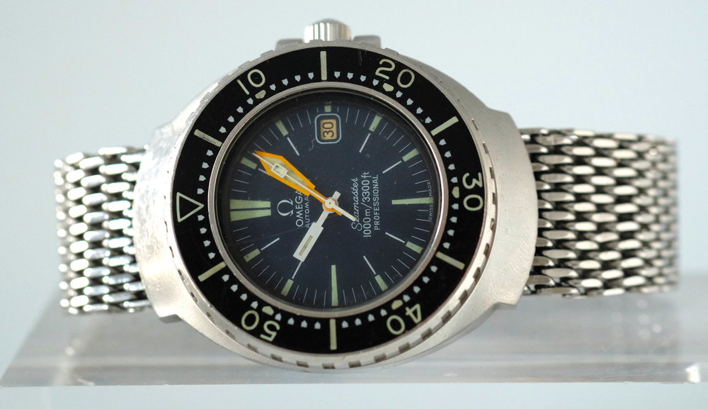 Omega Seamaster Ref. ST166.0093 SOLD
