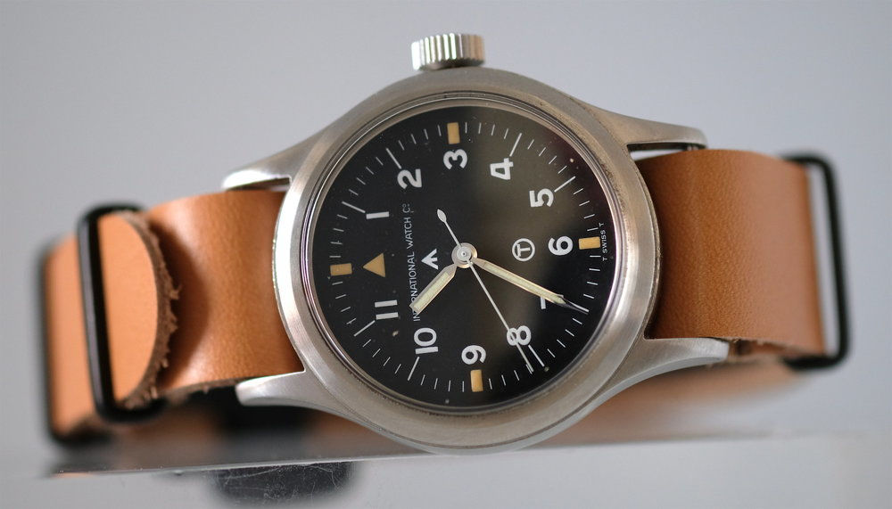 IWC Mark XI for RAAF   SOLD