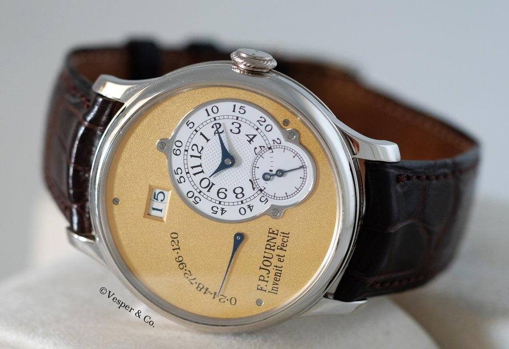 FP Journe Octa Reserve de Marche early model  SOLD