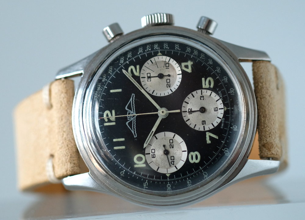 Breitling AOPA Ref. 765   SOLD