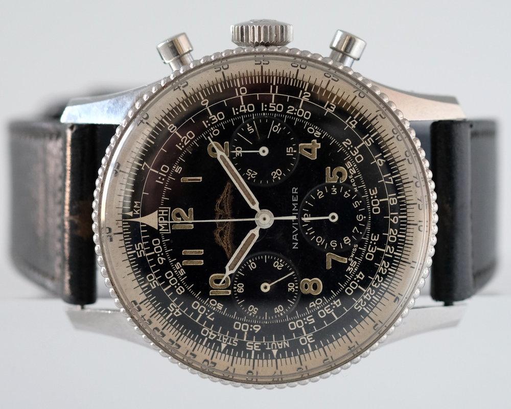 Breitling Navitimer 806  Price: $12,495