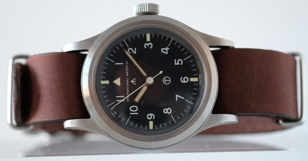 IWC Mark XI for RAF  SOLD