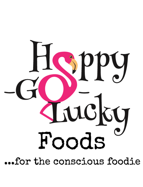 Happy-Go-Lucky Foods