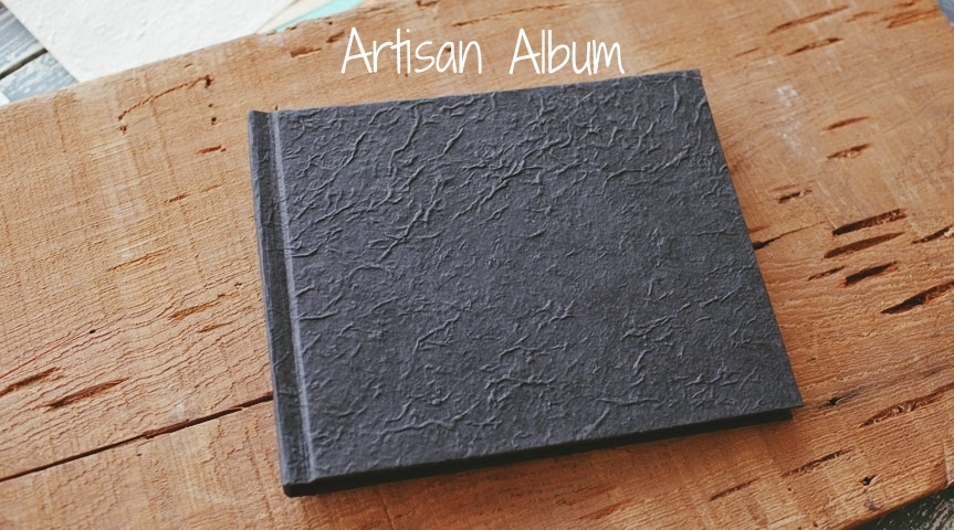 Artisan Album     Click image for details