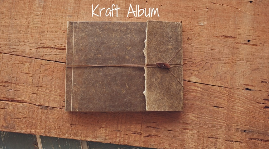 Kraft Album     Click image for details