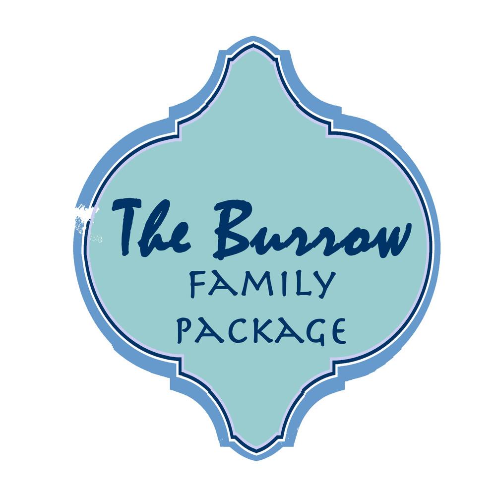 TheBurrow