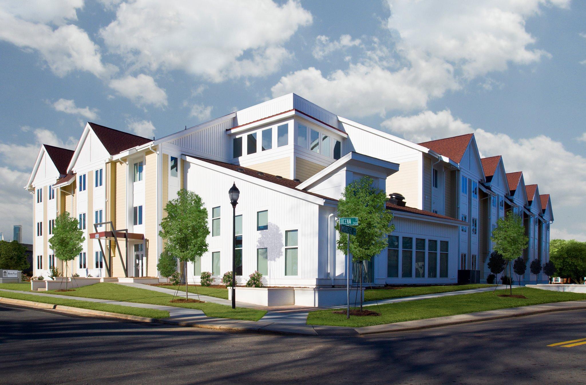 FAQ — Housing First Char-Meck