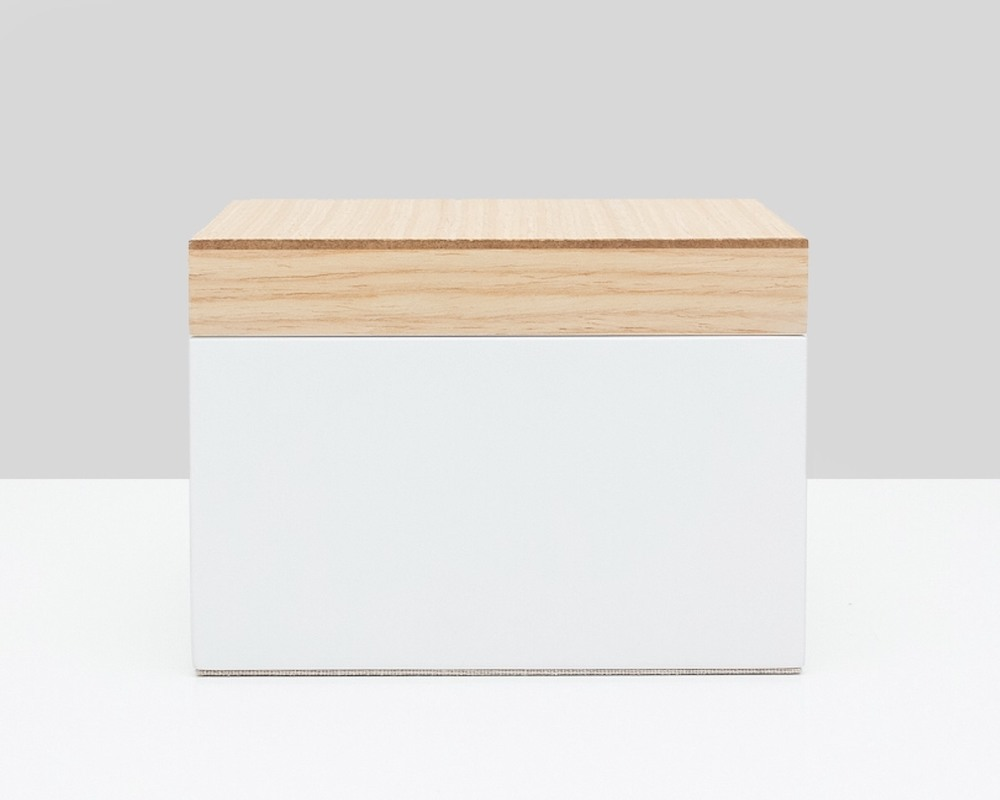 Vaxholm Small Jewelry Box in 3 Colors Mica 12v