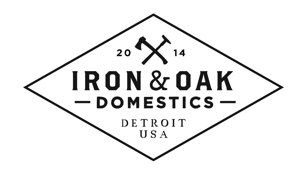 Iron & Oak Domestics