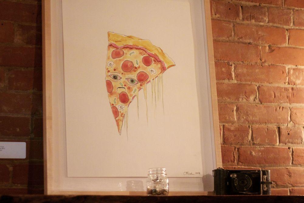 grumpy pizza