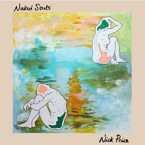 "Nick Price ""Naked Souls"""
