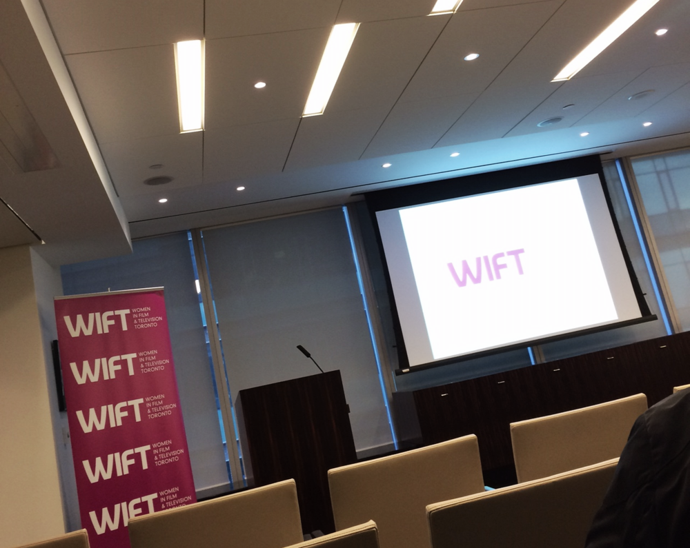 WIFT-T AGM 2015