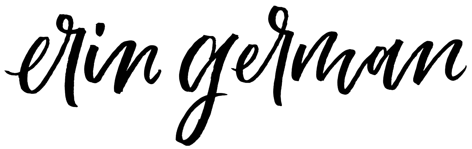 erin german design