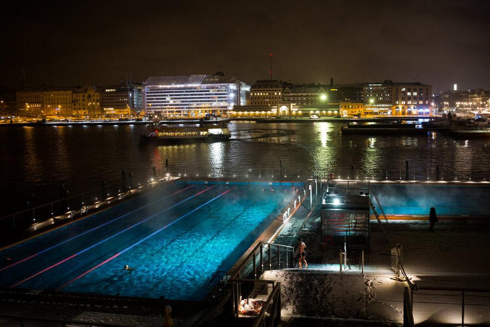 Helsinki Travel Awards