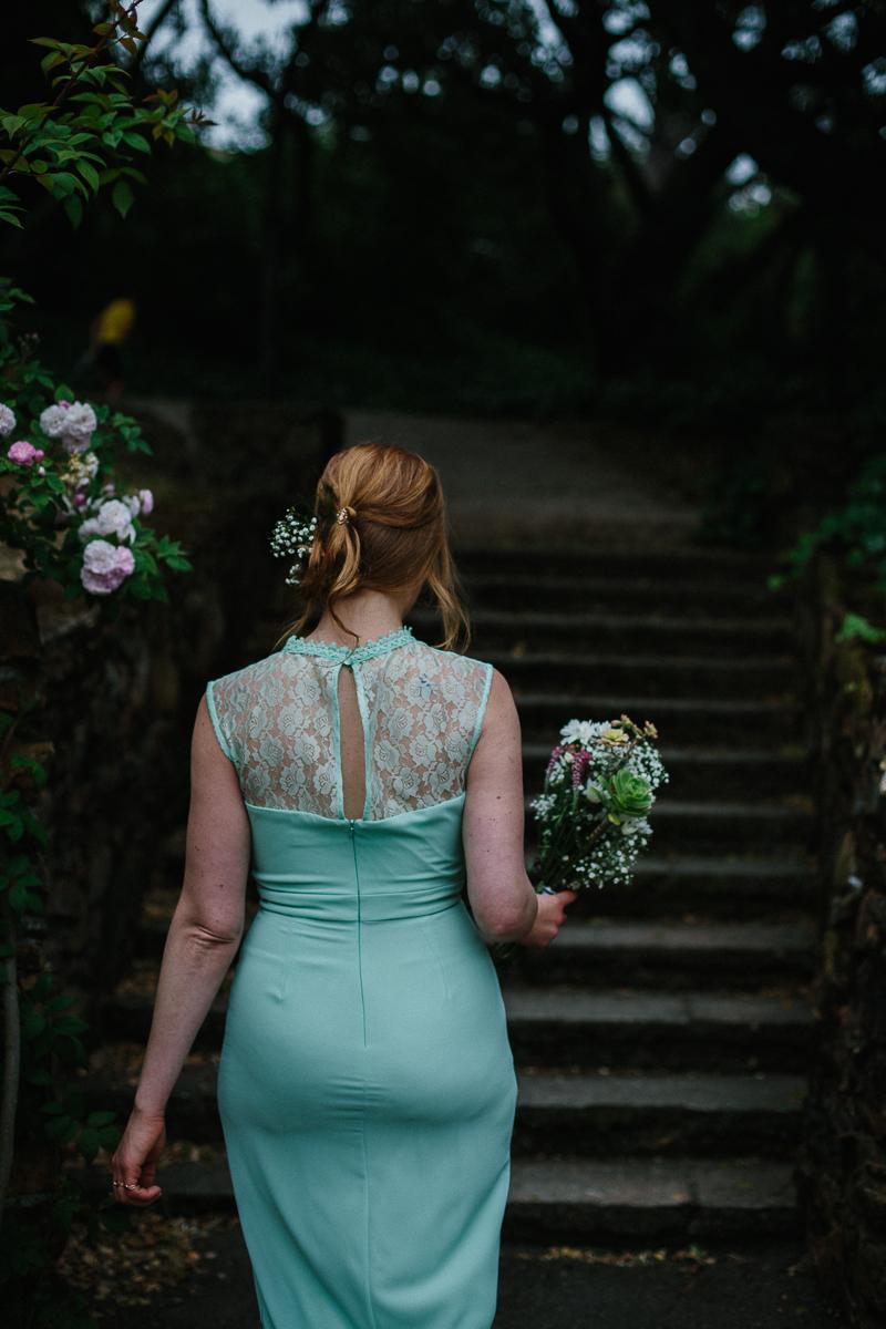oakland bride