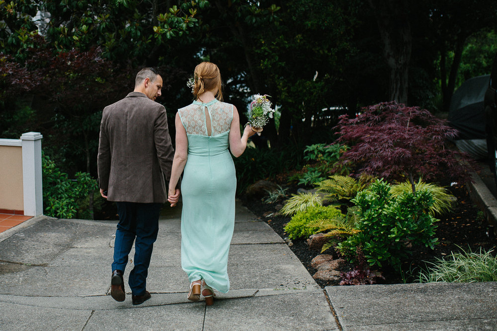 bay area elopement