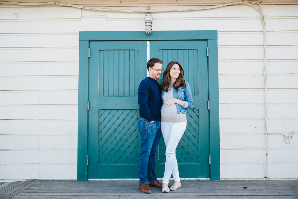 san francisco maternity photographer