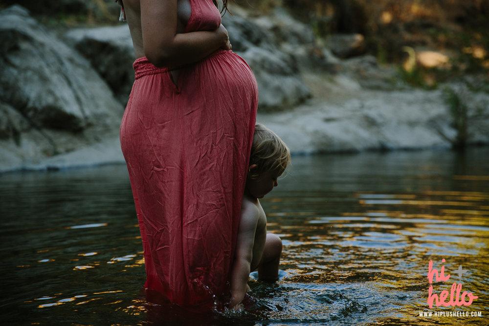 fremont maternity photographer