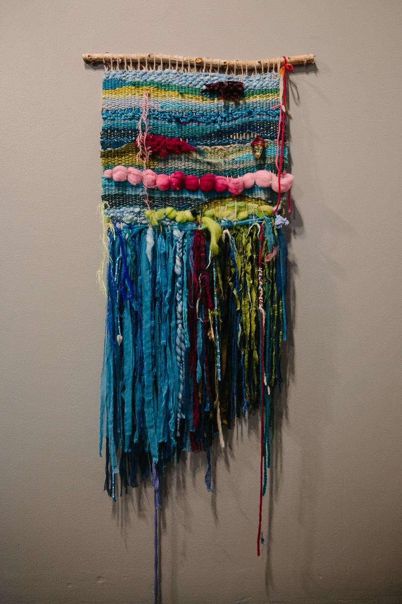 woven wall art san diego
