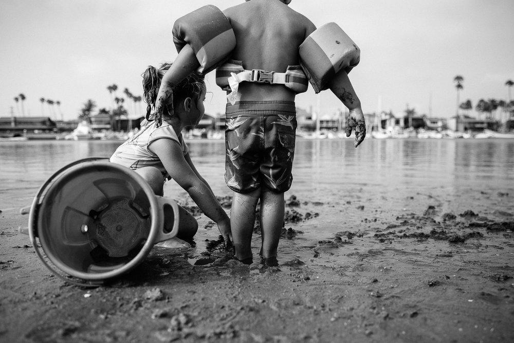 twins beach california
