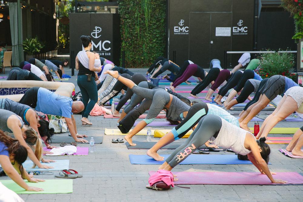 san jose yoga