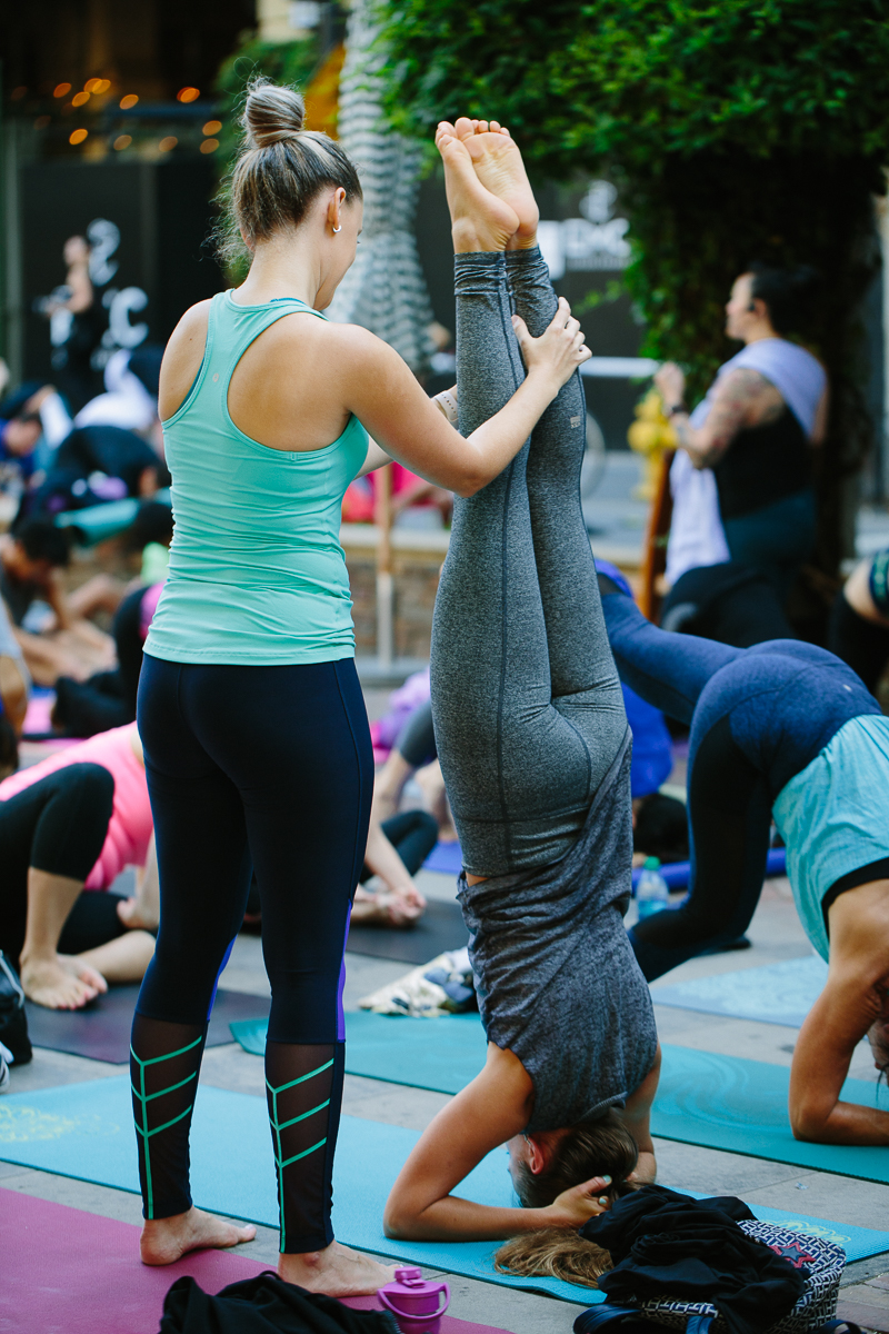 headstand san jose yoga