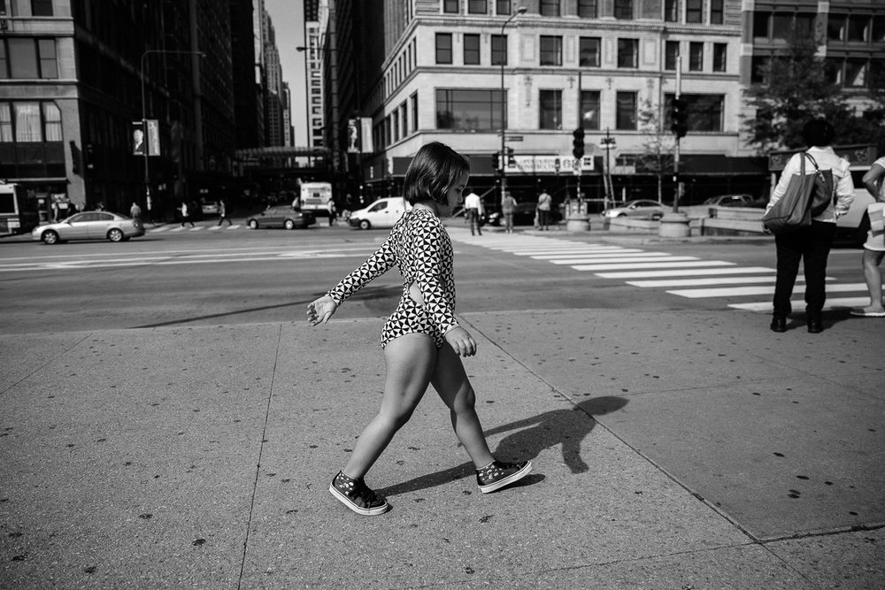 chicago street photography