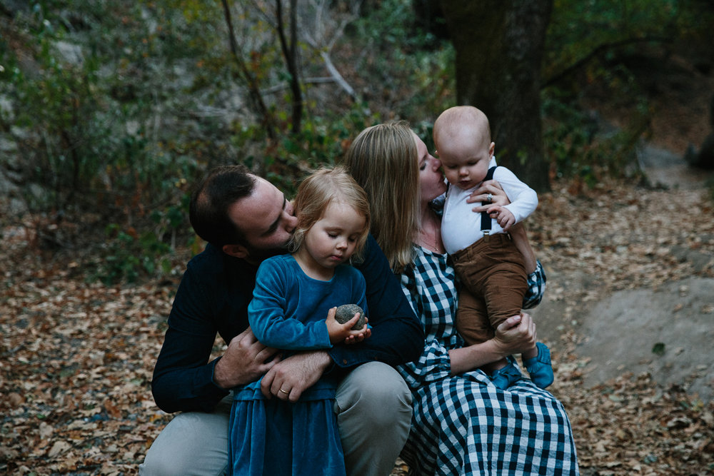 san francisco family session
