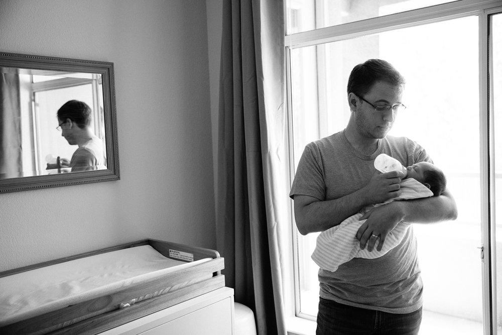 san mateo newborn photography