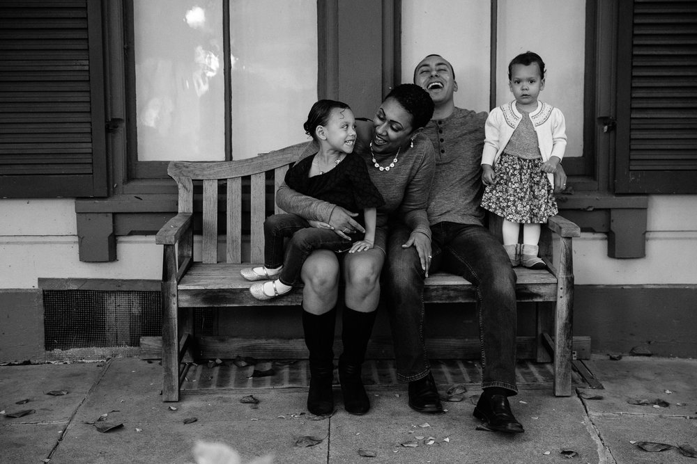 fremont family of four