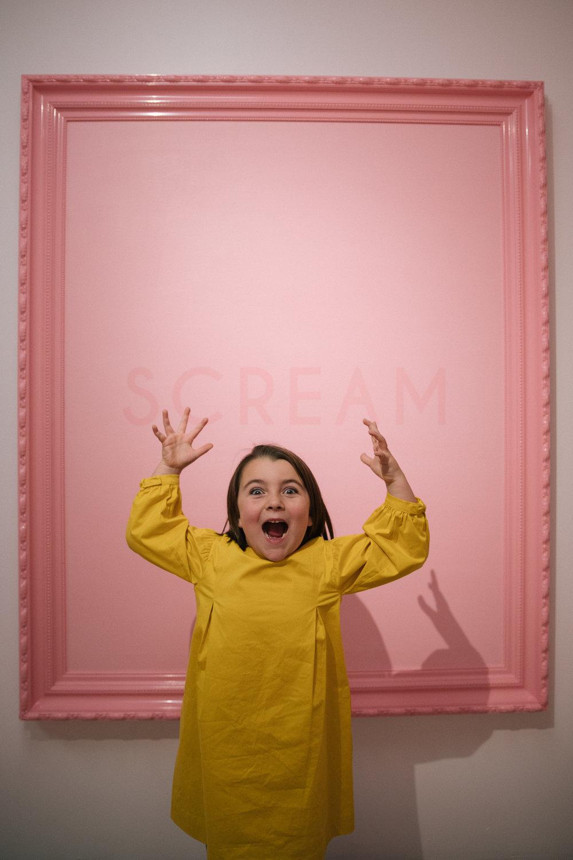 i scream you scream