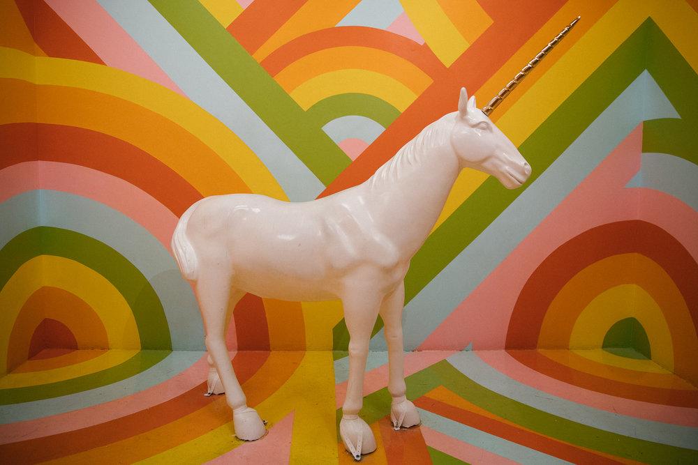 san francisco unicorn